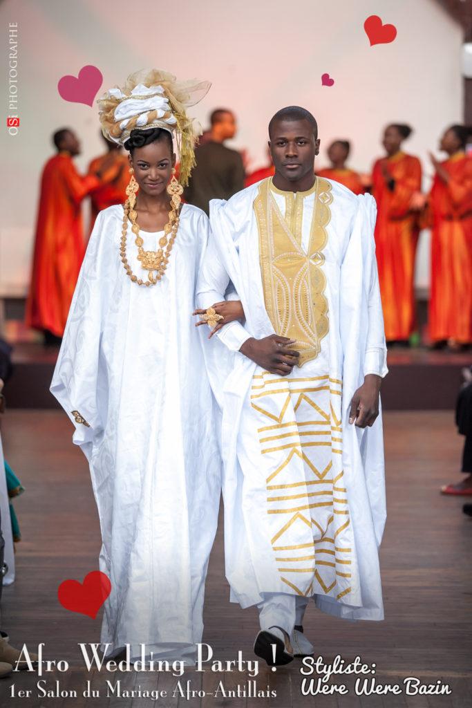 tenue de mariage africain pour homme